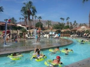 Palm Springs Resorts >> Omni Rancho Las Palmas Family Friendly Resort In Palm