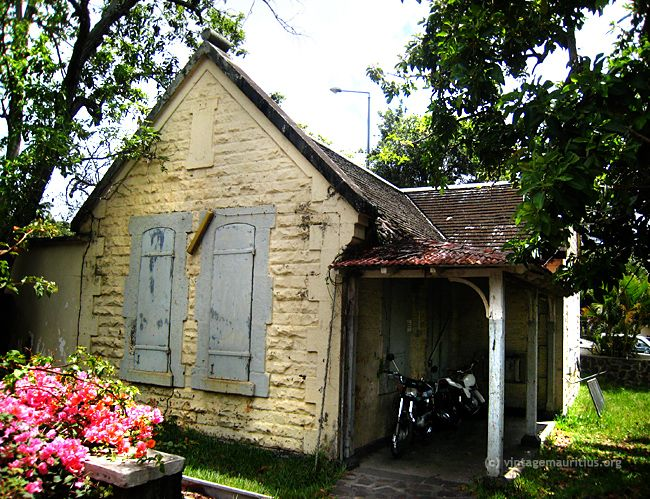 Old colonial and creole style houses of mauritius part
