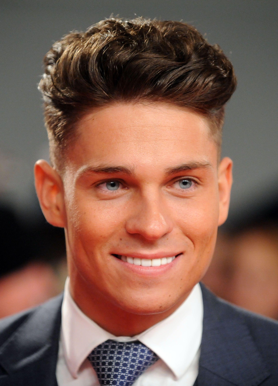 Joey Essex Permed Hairstyles Hair Styles Perm