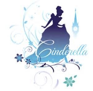 Cinderella Disney Silhouettes Disney Princess Cinderella Disney Princess Silhouette