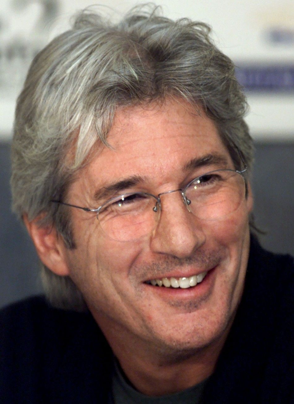 richard gere filmography