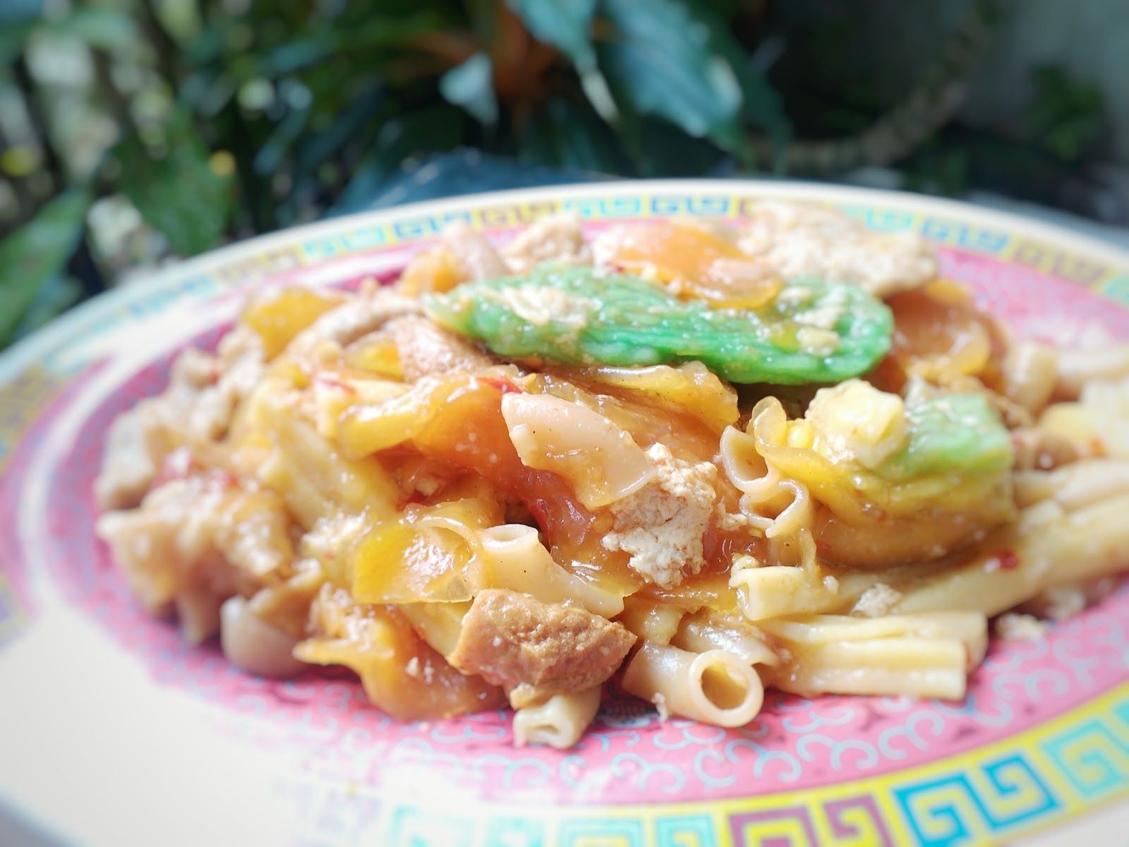 Resep Segala Masakan Resep Seblak Kerupuk Campur Resep Masakan Masakan Makanan Dan Minuman