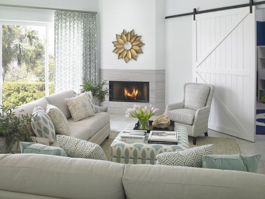23 spectacular cottage living room ideas | cottage living rooms