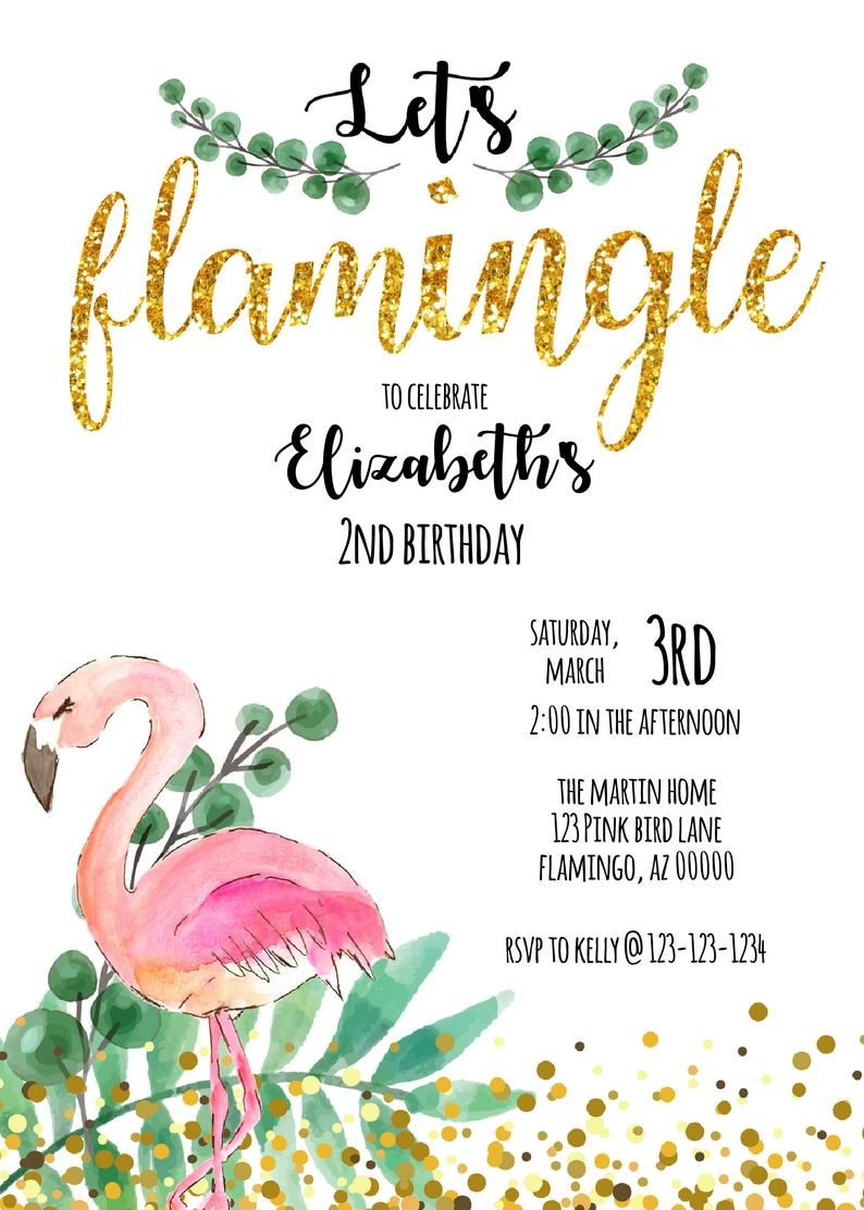 This Item Is Unavailable Etsy Flamingo Party Invitation Flamingo Invitation Flamingo Party