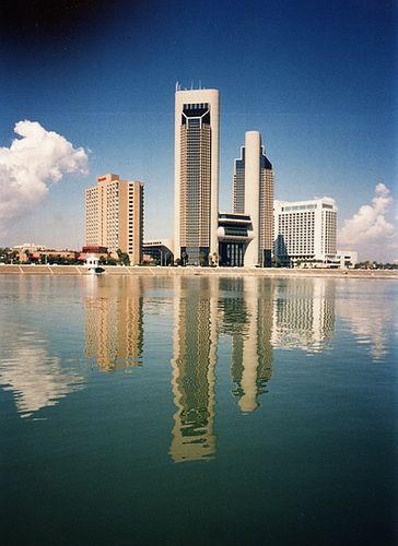 Downtown Corpus Christi Tx Corpus Christi Texas Places Corpus