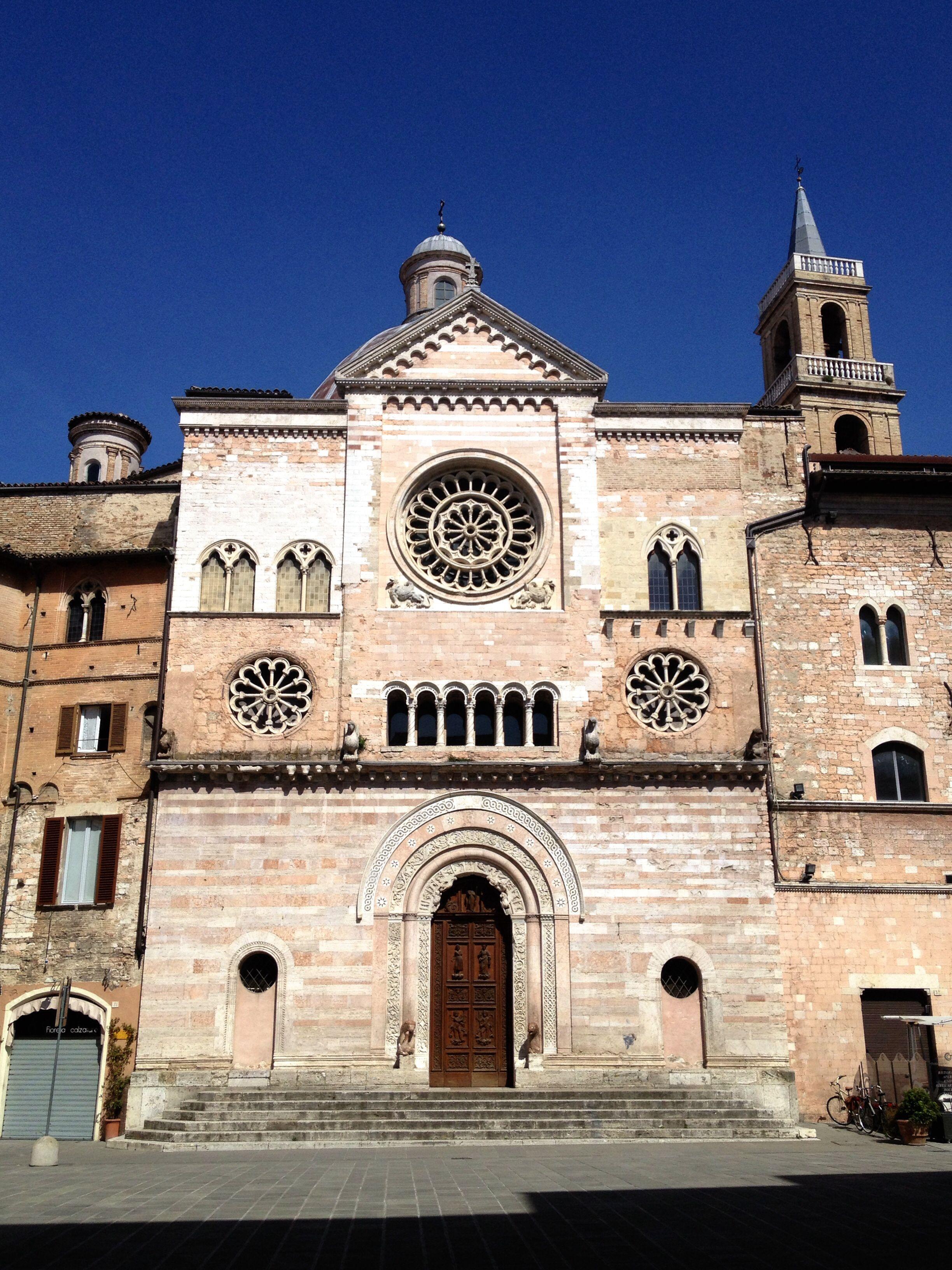 Foligno Perugia Umbria Italy