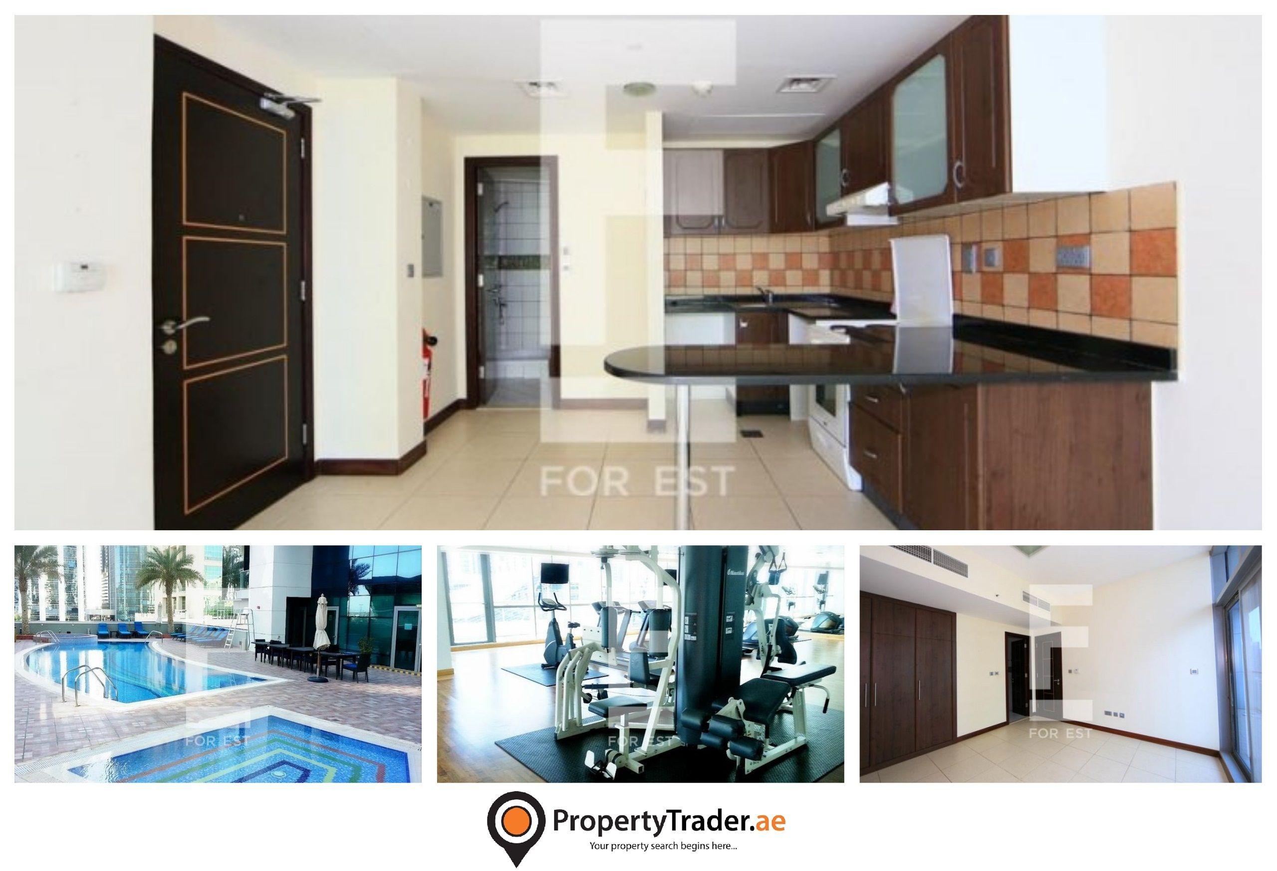 Exclusive Deal Forest Dubai Dubai Jlt 1 Bed Apartment Sale Aed 1 200 000 Apartments For Sale Bedroom Home
