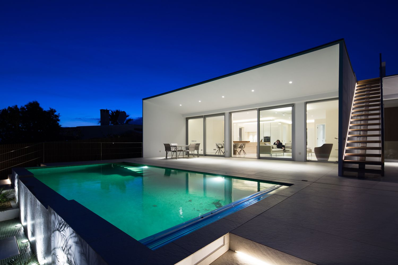 Gallery of Villa GK / CORE Architects 56 Architecte