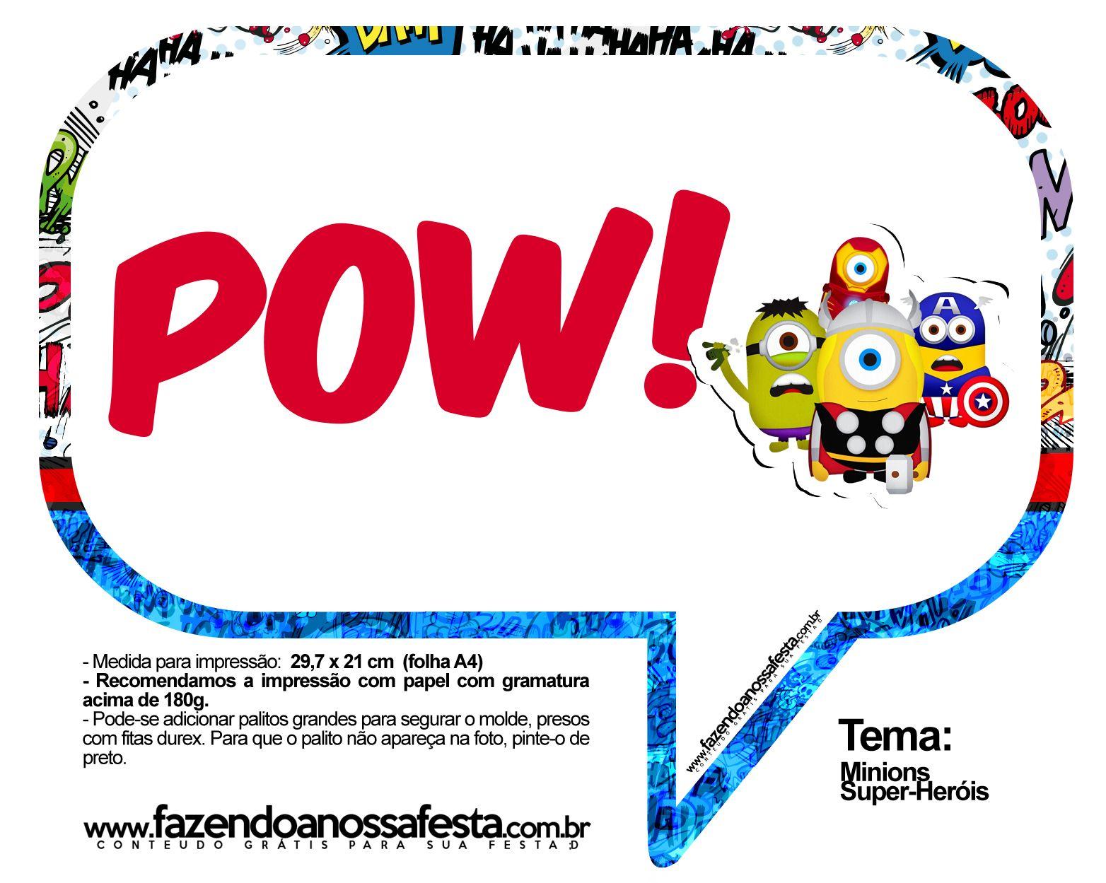 http://fazendoanossafesta.com.br/2015/08/plaquinhas-divertidas-minions-super-herois.html/