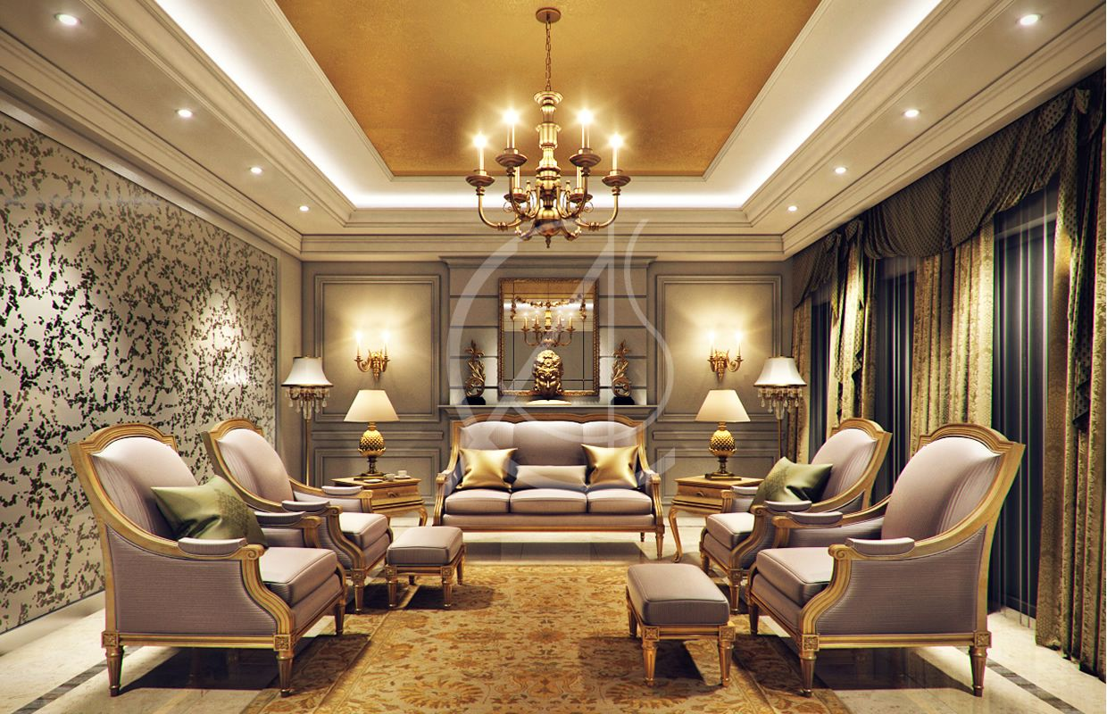 Cas Is Under Construction Traditional Interior Design House Interior Home Interior Design
