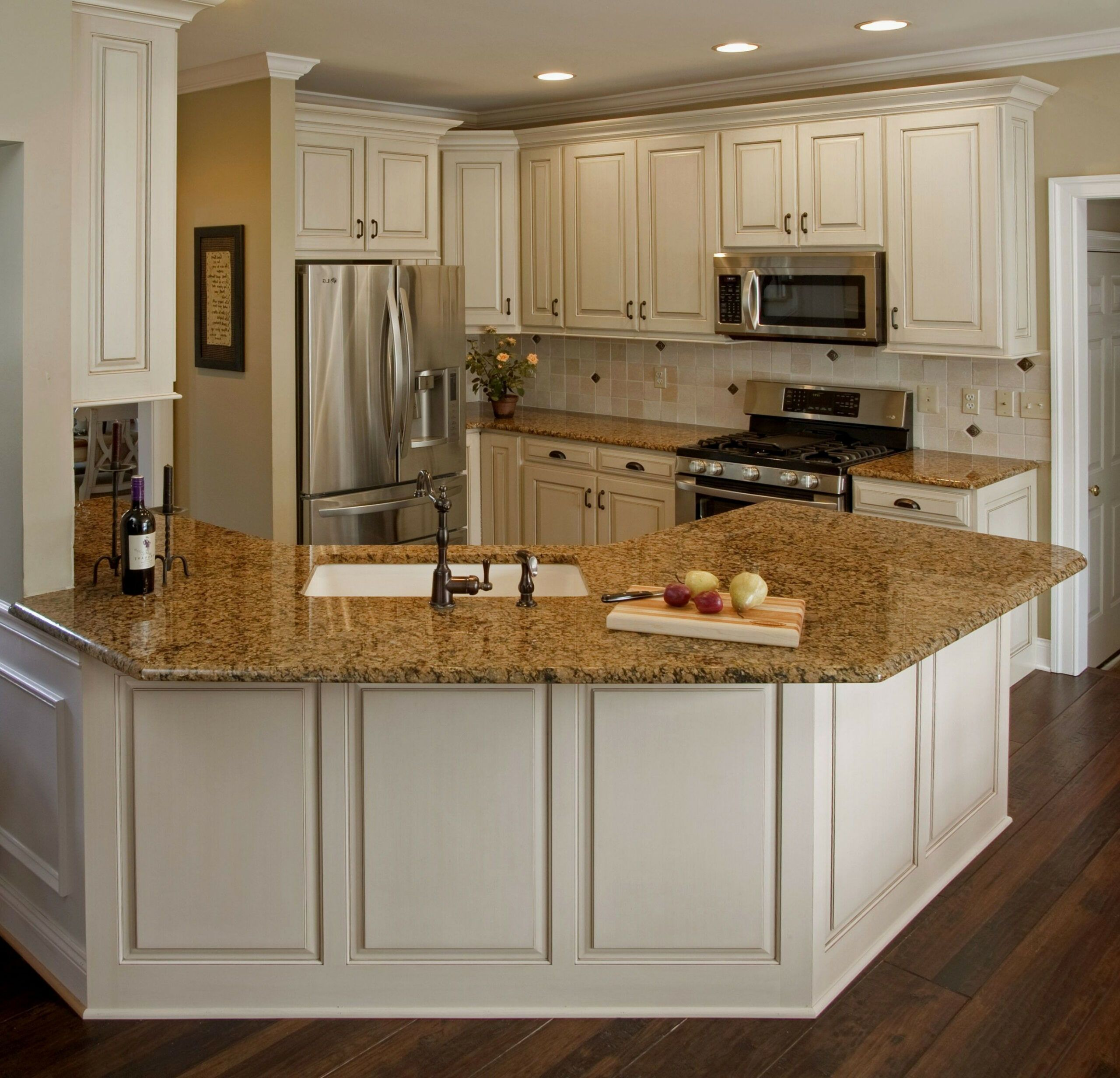 11 The Best How Much Does It Cost For New Kitchen Cabinets ...