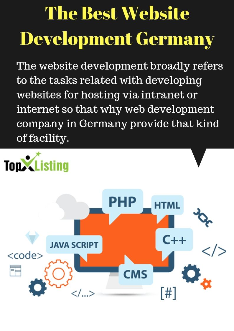 Web Developers Also Called Web Designers Or Webmasters Design And Maintain Websites You Might Design A Web Development Web Development Company Basic Website