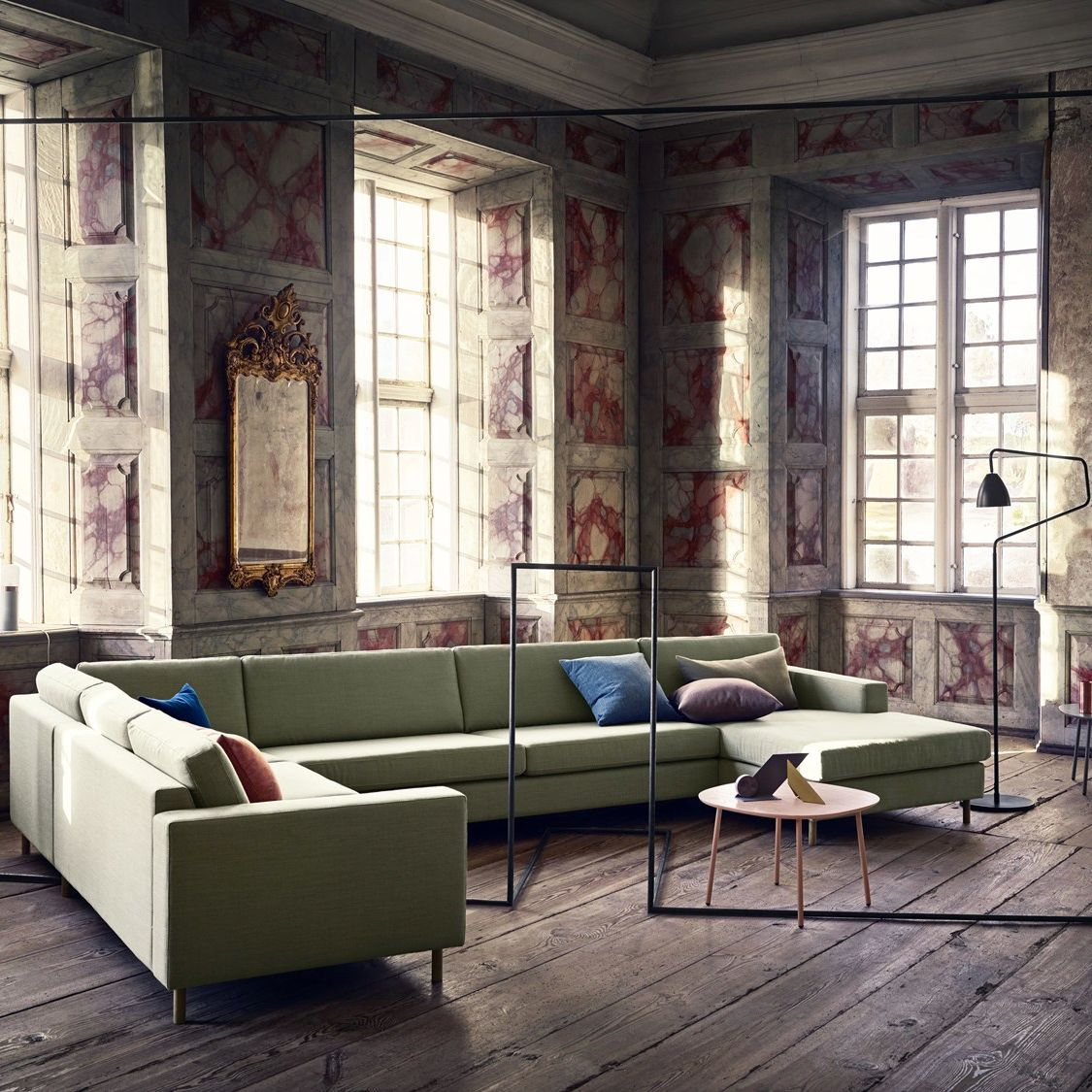 10 High End And Handsome Contemporary Sofas Home Decor Contemporary Sofa Home