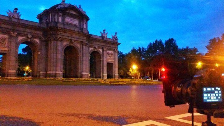 @CAvilesPhoto: Si. Esto es #madruwalk http://bit.ly/2oX0OqR