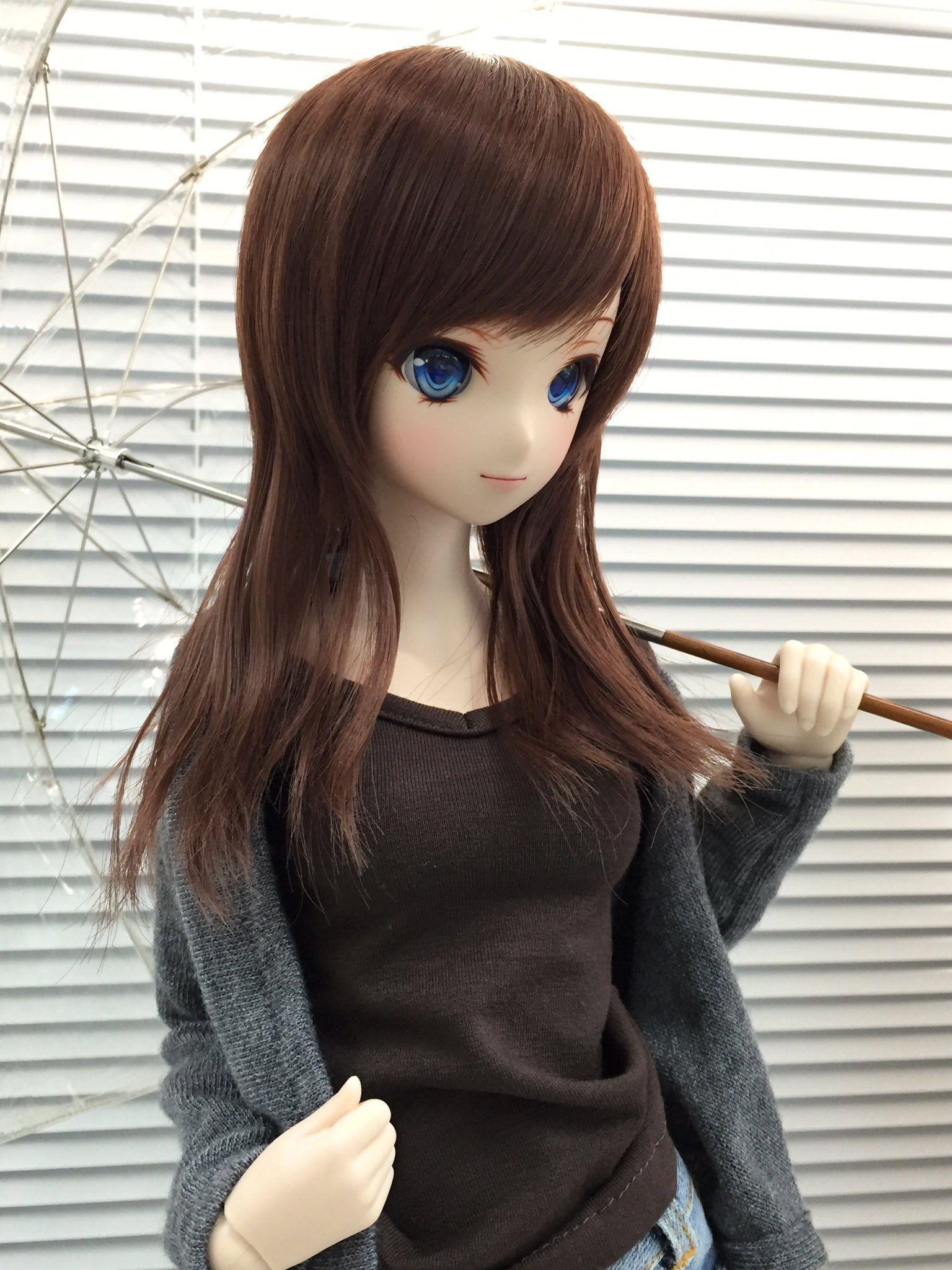 さくら ゆい on   Smart doll