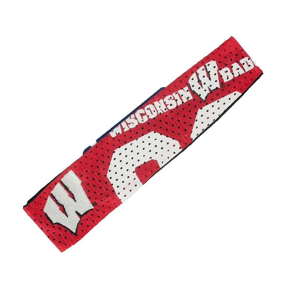 Wisconsin Badgers NCAA FanBand