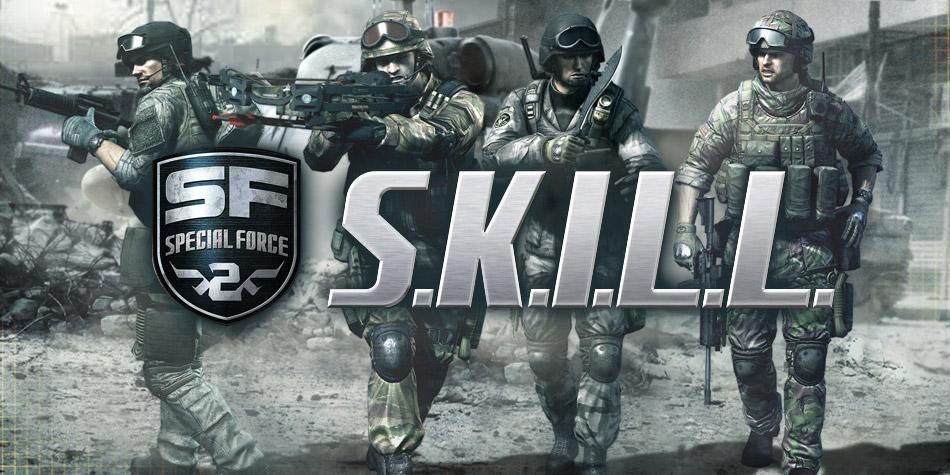 Legendary SKILL Special Force 2 Hack Download elements