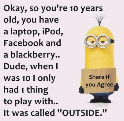 Perfect Minions Quotes