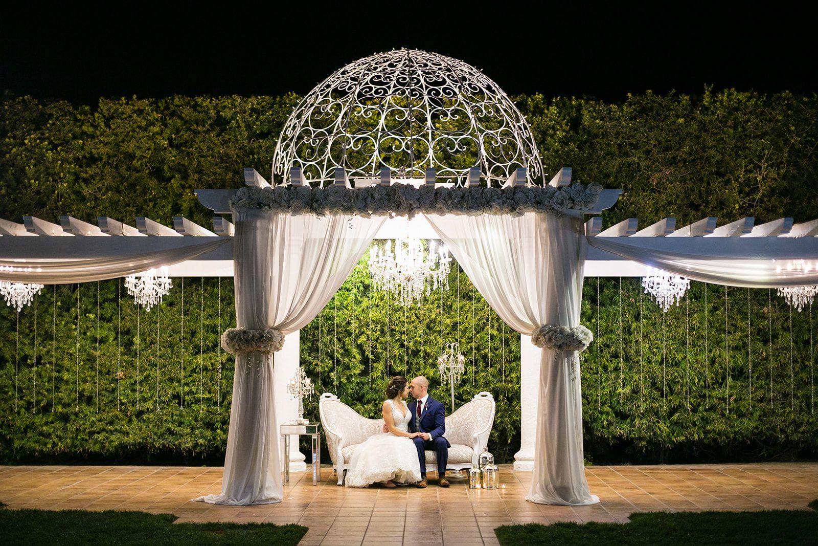 Villa De Amore Wedding Venue In Temecula California The Studio