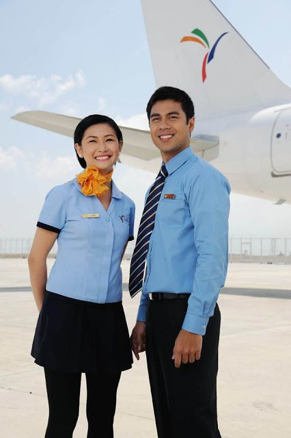 Southeast Asian Airlines (SEAir)- Philippines