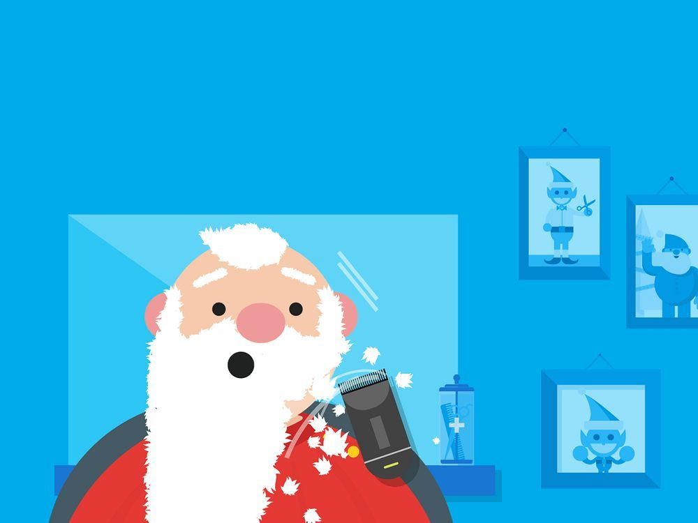 Santa Claus is Coming To Google (With images) Santa