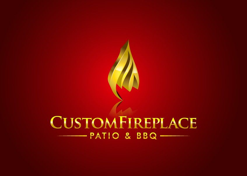 New logo wanted for custom fireplace, patio | LOGO DESIGN ...