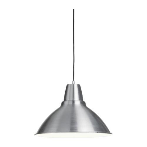 FOTO Pendant lamp aluminum