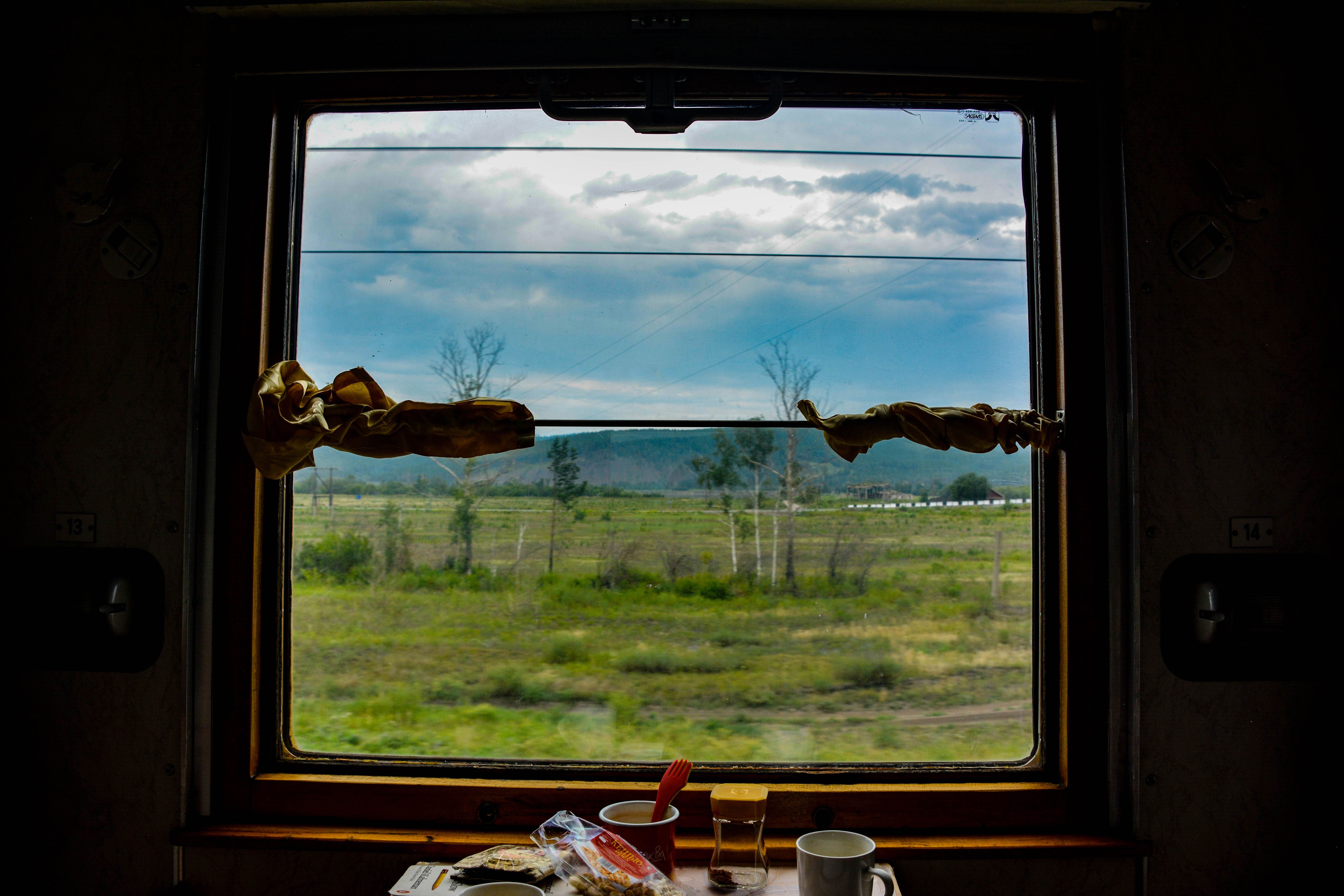 Your Guide to Trans-Mongolian Railway Trans-Siberian and Trans-Mongolian Railways are some of the most loved train rides in the world. Learn how to buy tickets, choose routes and what to expect!