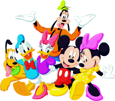 disney and cartoon clip art images comics cartoon characters rh pinterest com au disney clipart free download clipart disney gratuit