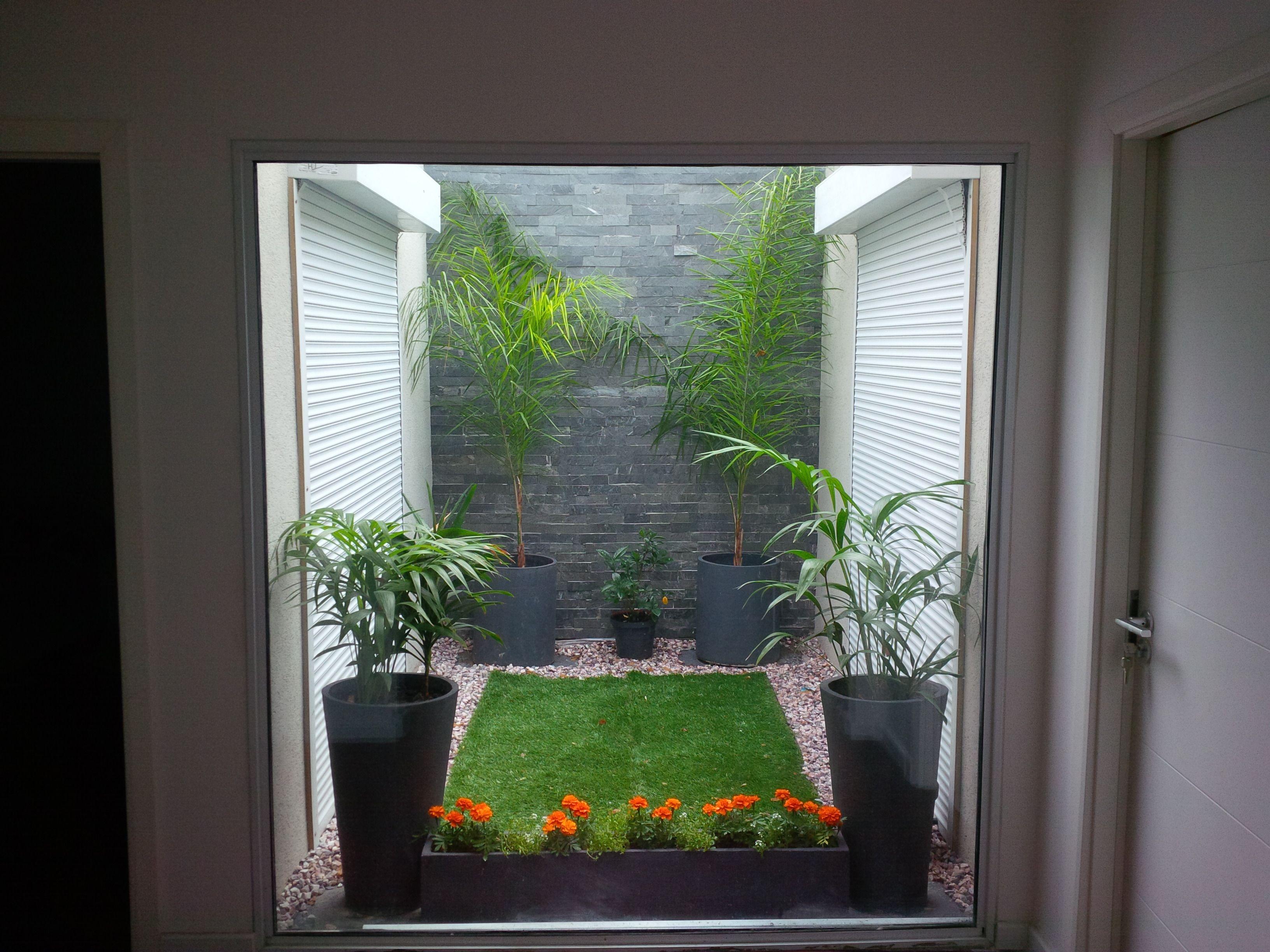 Jardin de invierno dise o hogar pinterest beautiful - Jardin de invierno ...