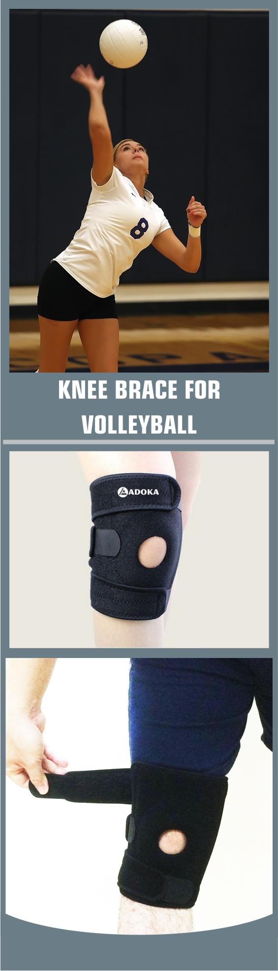 4c9ab8e98b Volleyball knee brace , knee brace for volleyball, knee brace volleyball,  Best Volleyball knee brace 2017 reviews, ankle braces for volleyball knee  brace ...