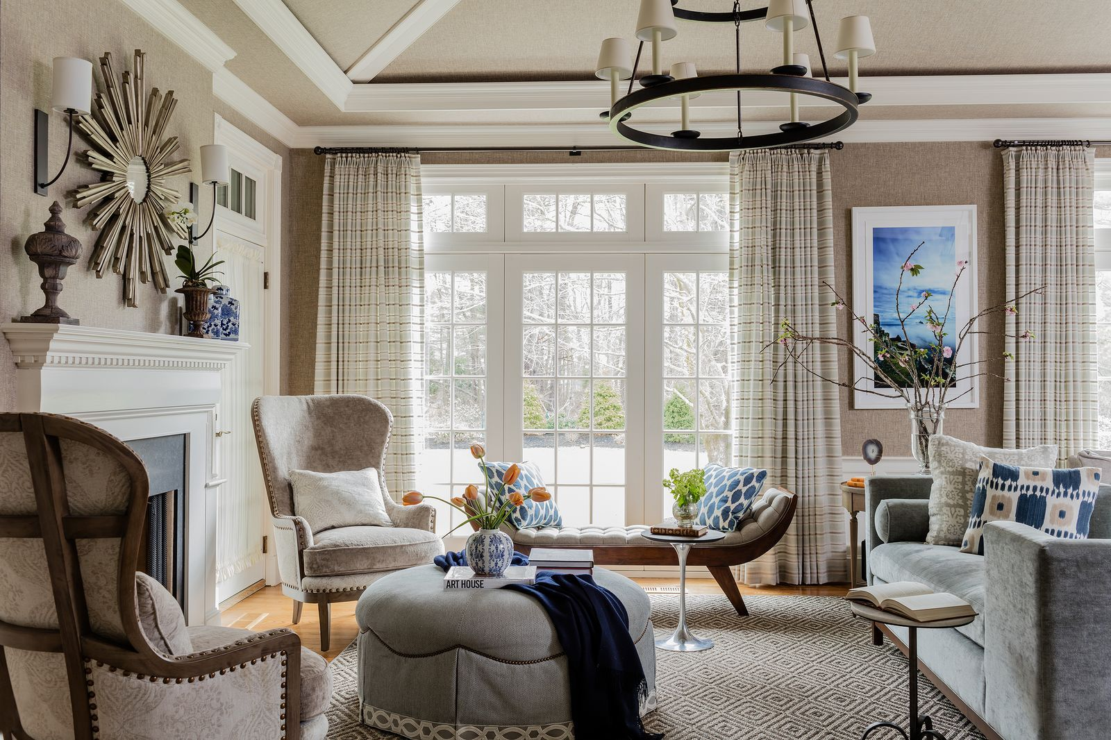 our favorite living room seating arrangement ideas on family picture wall ideas for living room furniture arrangements id=43533