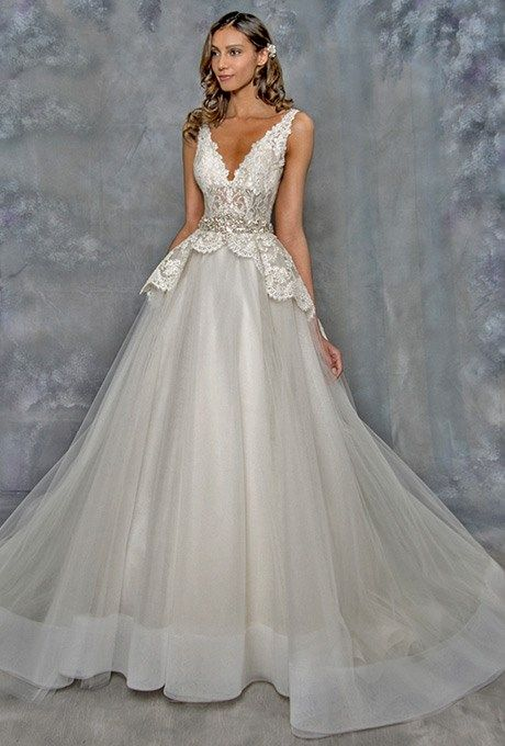 KleinfeldBridal.com: Eve Of Milady: Bridal Gown: 33403973: A-Line ...