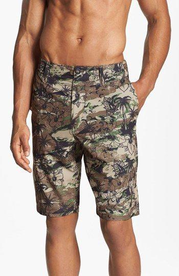 Volcom 'Modern' Hybrid Shorts | Nordstrom