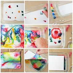 Marvelous Experimente Für Kinder: 35 Wahnsinnig Coole DIY Ideen Für Zuhause!