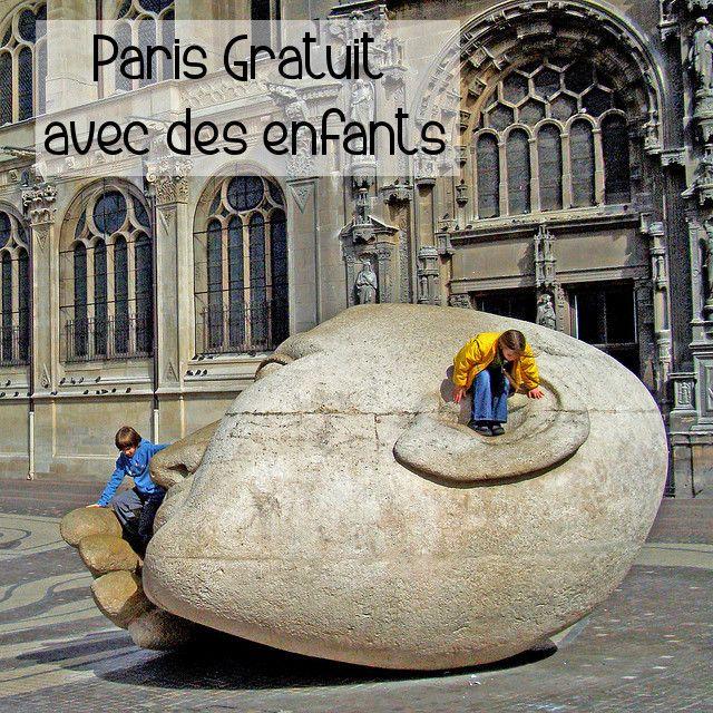 loisirs enfants paris