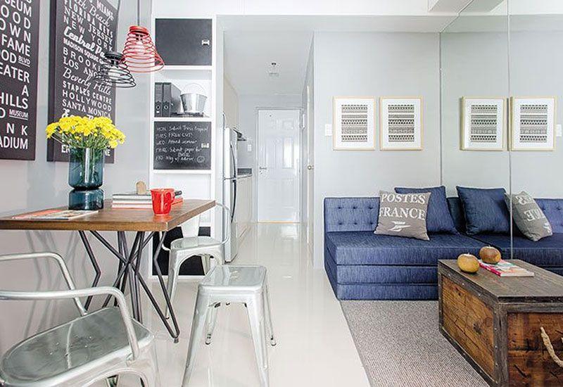 Condo Living Room Layout Ideas