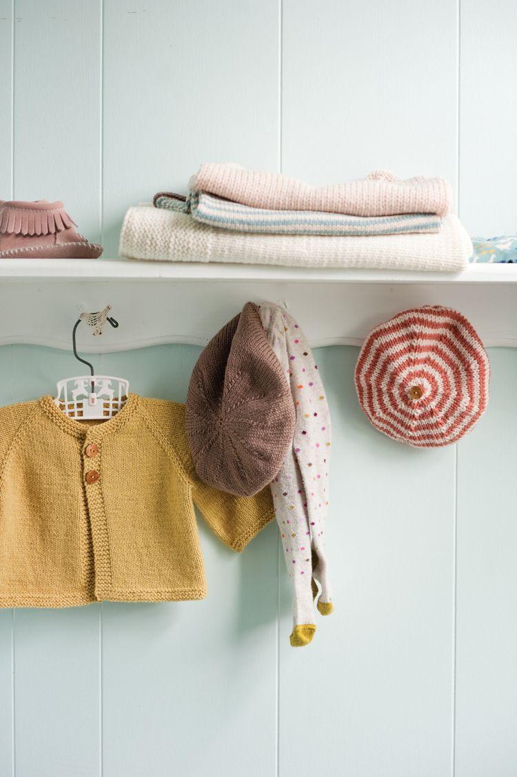 Awesome Mabelu0027s Closet Print U0026 Ebook   $15.00 : Quince And Company, American Wool  Yarn