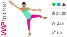 Fitness! Allenamento Completo Total Body