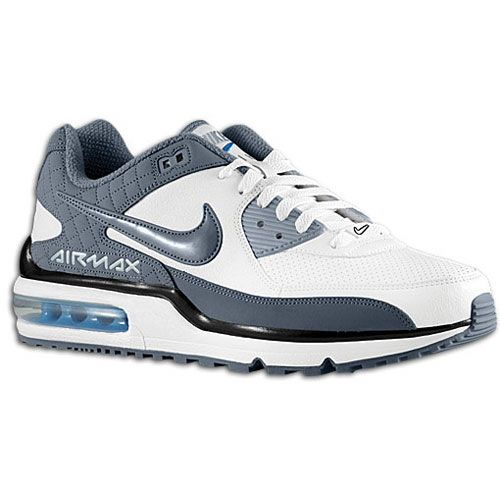 Nike Air Max Wright: Size 10 Color: WhiteCool GreyMetallic