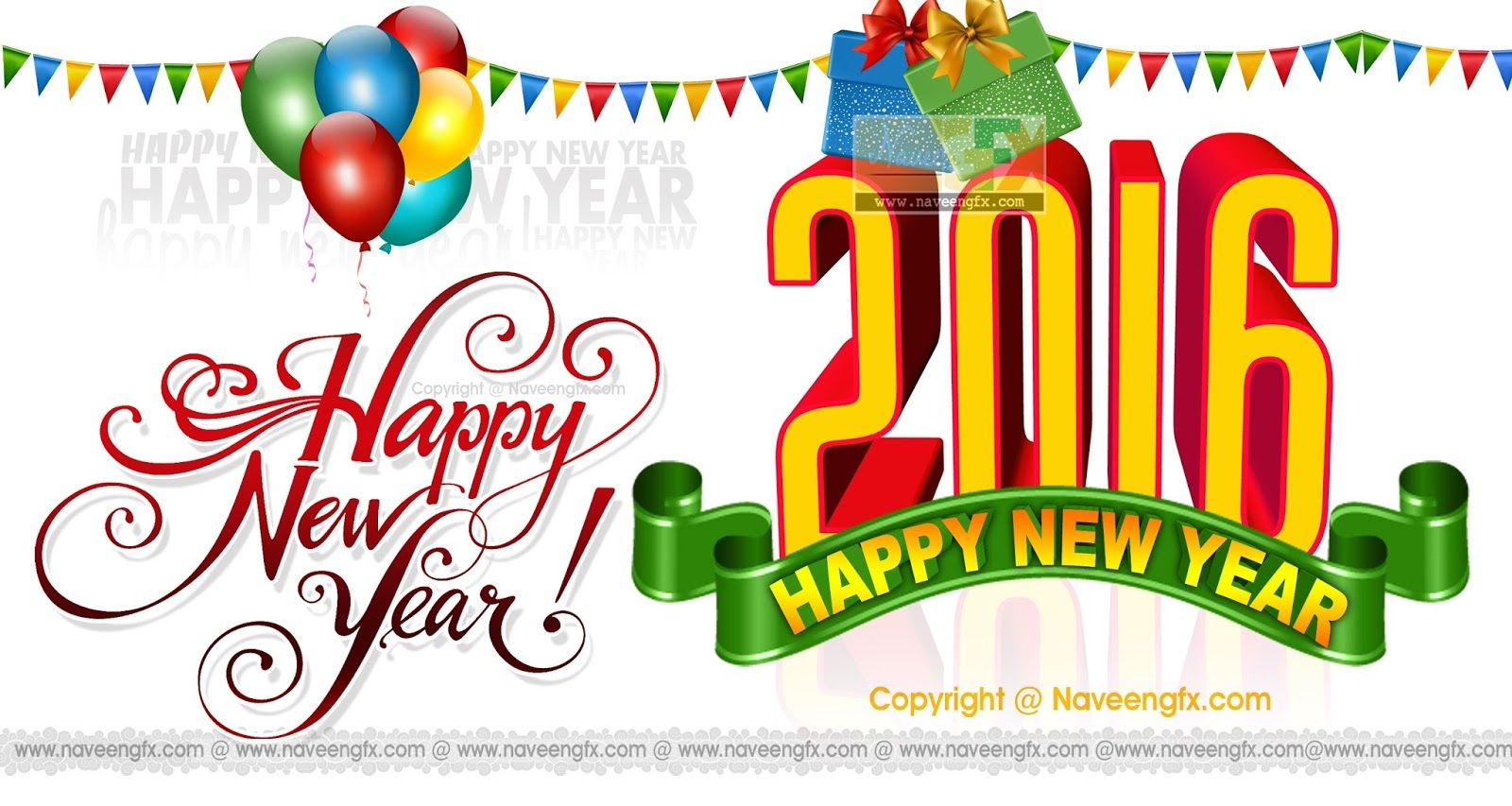 Quotes New Year 2016: Happy New Year Quotes 2016, Happy New Year 3d Quotes And