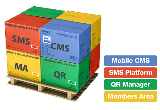 Brick and Mobile: Mobile Marketing made easy!