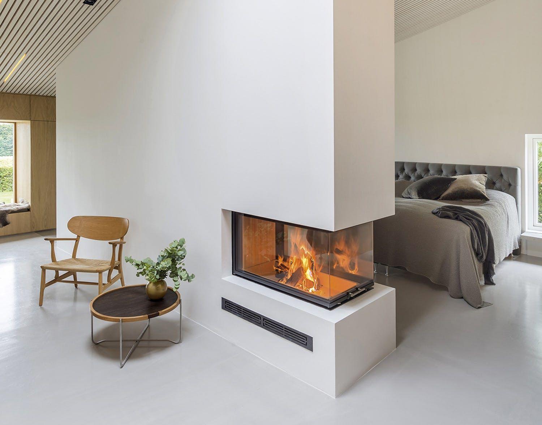 Fra atelier til arkitektonisk perle på toppen af Jylland | Atelier ...