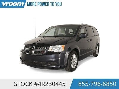 awesome 2014 Dodge Grand Caravan THIRD ROW SEATING AUXILIARY PORT CRUISE CONTROL - For Sale View more at http://shipperscentral.com/wp/product/2014-dodge-grand-caravan-third-row-seating-auxiliary-port-cruise-control-for-sale/