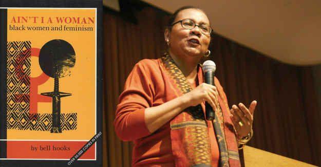 Ain't I A Woman? Black Women & Feminism by bell hooks