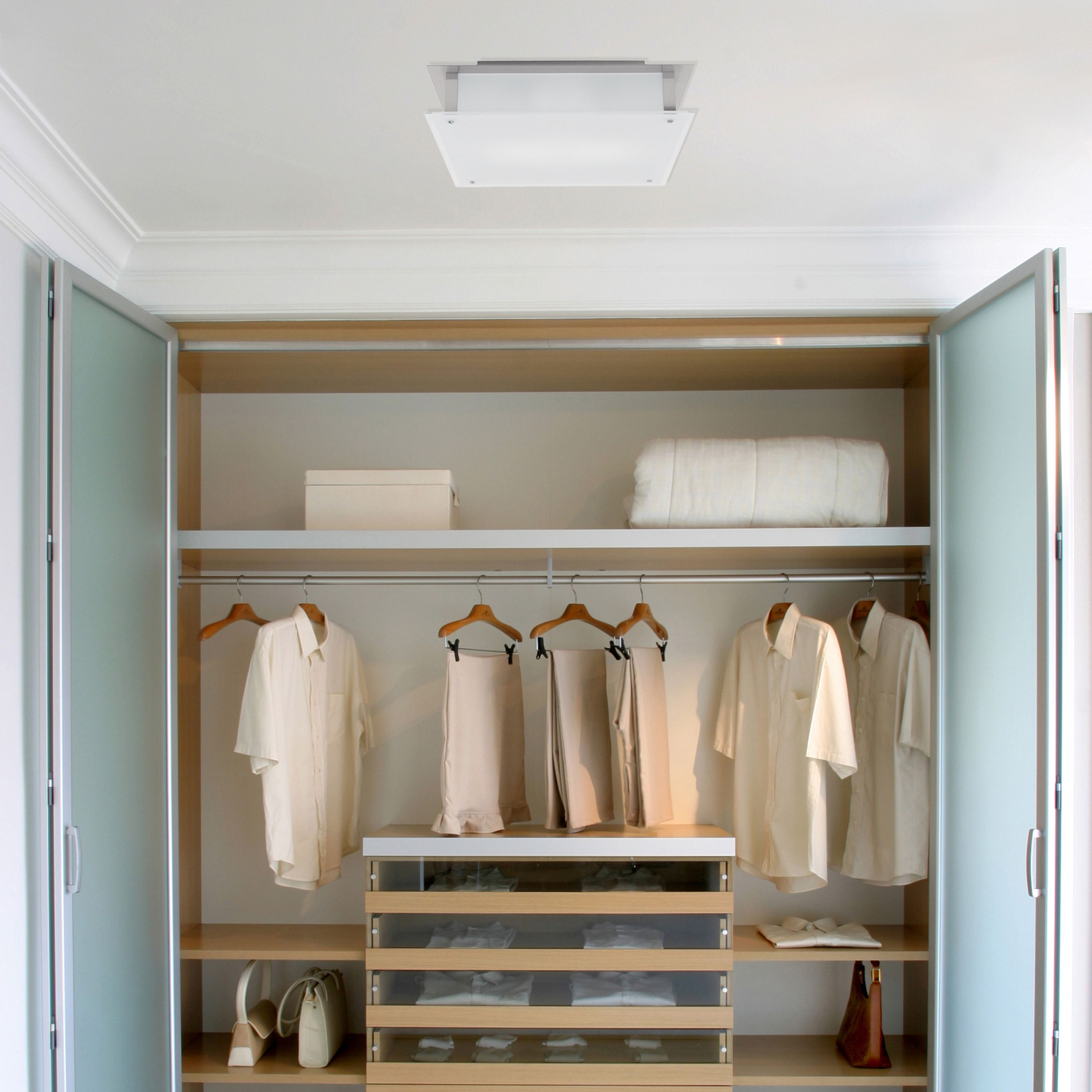 for pertaining fixtures to concept your best spectacular closet light design ceiling decor choosing home