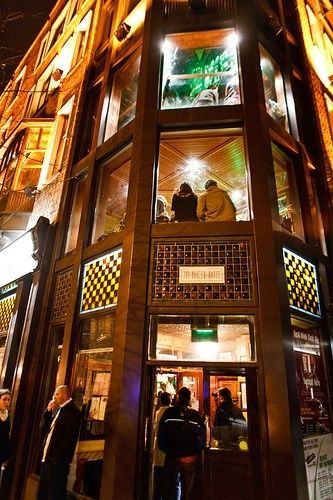 10 Of The Best Dublin Pubs And Bars Dublin Ireland Y Travel