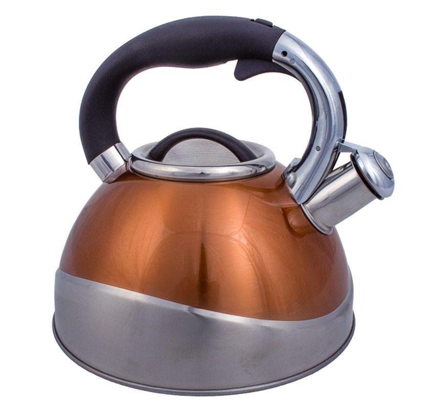 2.95-qt. Stainless Steel Tea Kettle
