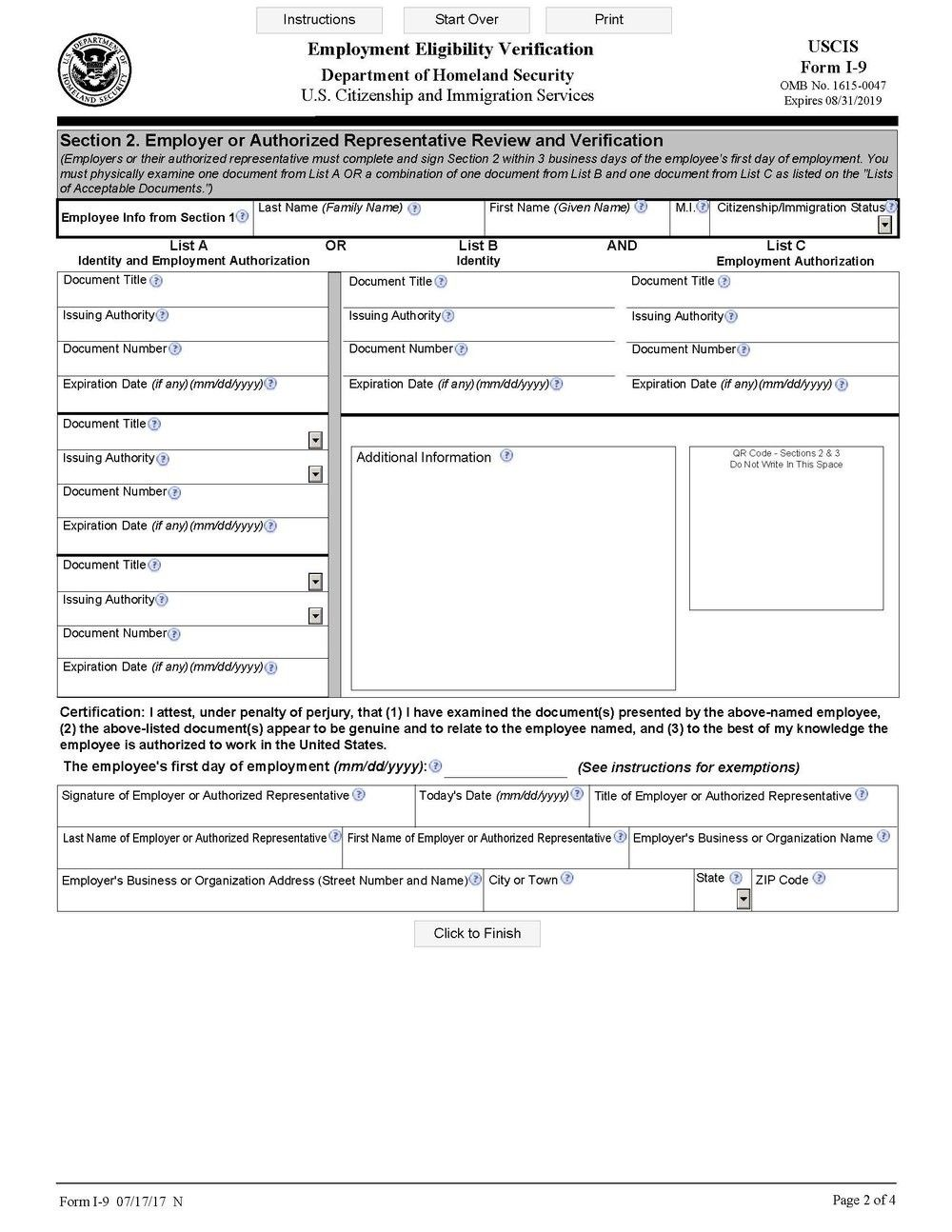 Form I 5 Filing Requirements This Is How Form I 5 Filing