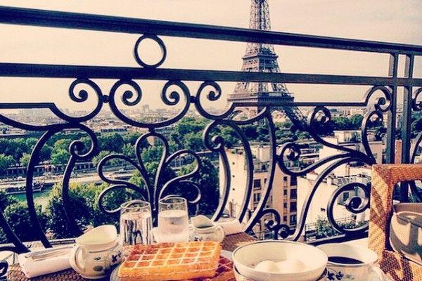 www.henjoy.fr #outdoor #Paris #EiffelTower